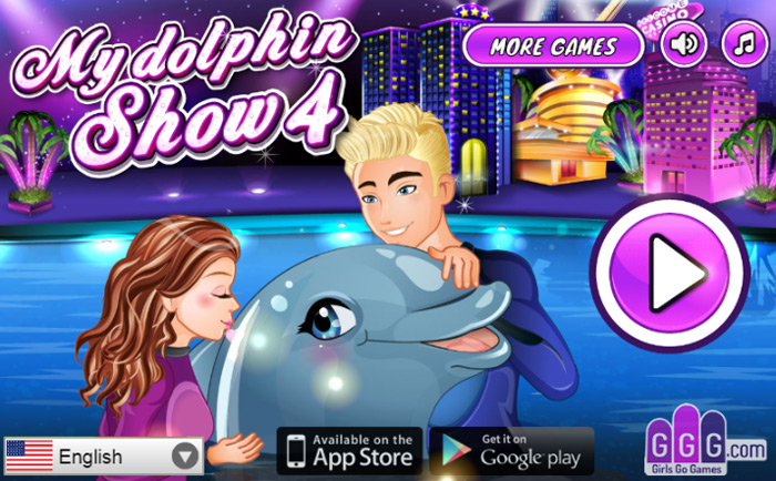 Play My Dolphin Show 4